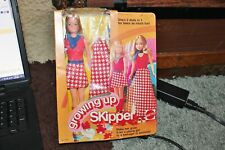 GROWING UP SKIPPER ( 1974 Mattel No. 7259 ) MINT IN BOX
