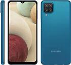"""Samsung Galaxy A12 - 64gb (gsm Unlocked) 6.5"""" 4gb Ram Dual Sim New"""