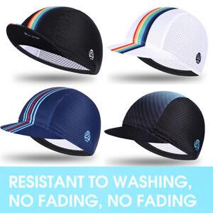 Summer Cap Breathable Anti Sun Hat Bike Outdoor Sports Mesh Baseball Hat Unisex