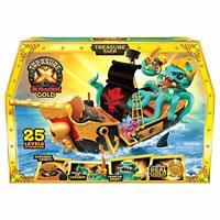 TREASURE X 41579 Sunken Gold Treasure Ship