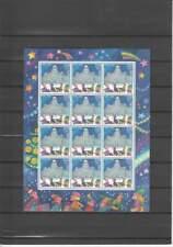 Luxemburg 2005 postfris MNH vel/sheet 1694 - Kerstmis / Christmas (XL174)