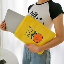 Cartoon Tablet Protective Case Laptop Bag for 9.7/10.5/11in
