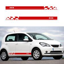 Seat LEON FR Mirror sticker Toledo Cupra Leon graphic sticker Spiegel aufkleber