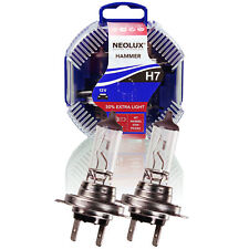 Neolux H7 Extra Light +50% 55W PX26d 12V Duo Box Lamp Bulb