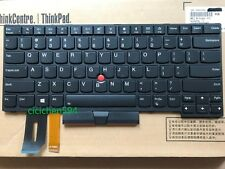 Lenovo laptop replacement keyboards ebay new lenovo thinkpad e480 l480 t480s us backlight keyboard 01yp360 01yp520 fandeluxe Gallery