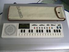 Casio VL-1 Keyboard VL-Tone mit Tasche ,Top-Zustand