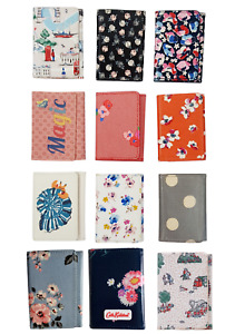 Cath Kidston Ticket/Card Holder with Various Pattern New with Tag
