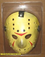 Friday The 13th The Game Ultimate Slasher Collector's Edition NECA Mask Xbox One