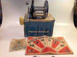 Penn Long Beach 67 w/box