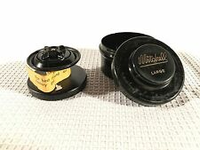 Mitchell Large Spinning Reel Spool and Spool Case France 300 Series Vintage
