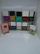 Nails Inc Nail Polish - 18ml - Various Colours And Styles - Choose