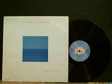 A TIME FOR PEACE  Ivory Sessions   LP  Xian  Synth     GREAT !