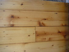 Timber flooring- baltic pine 100x22 recycled $5.99plm inc GST