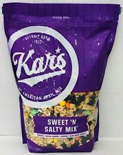 Kar's Sweet & Salty Trail Mix 44 oz Kars