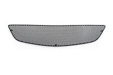 GRILLCRAFT HON1144S Silver MX Grille Lower Insert for Honda Civic 06-08