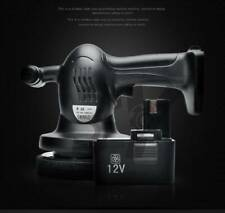 Wireless and Wired Waxing machine Rechargeable Electric Car Polishing Machine