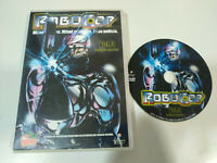 Robocop Volumen 3 - 3 Episodios Marvel - DVD Español English Region 2 - AM