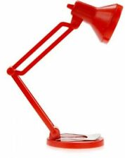 Mustard Reading Lamp Book Clip Light - Red Tiny Tim Booklight