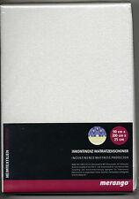 Matrazenschoner  Inkontinenz Auflage Molton 100x 200 cm Bett  Frottee Baumwolle