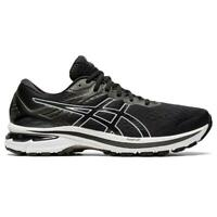 ASICS 1011A983 001 GT 2000 9 Black White Men's Running Shoes