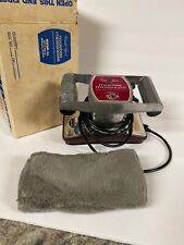 Morfam Professional Master Massager Variable Speed 0-4600 RPM #M73-625A In Box