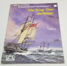FGU Privateers & Gentlemen King Over the Water, The