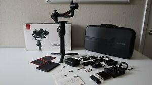 MOZA Air 2 3-Axis Handheld Gimbal Stabilizer for DSLR Mirrorless Camera Vlogging