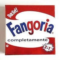 FANGORIA 'Completamente' 2x CD + DVD 2009 BOX Limited Edition ALASKA