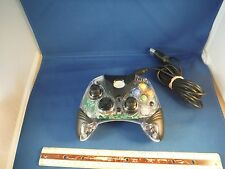 Pelican Clear Xbox Controller MINT!!