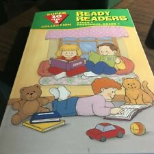 Ready Readers, Stage 1, Preschool-Grade 1, Super 10-in-1 Collection