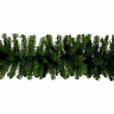 10 Metre Display Roll Thick Christmas Garland Ideal for Commercial Use