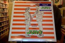 Juno OST LP sealed vinyl soundtrack Kimya Dawson