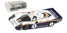 Spark 43LM82 Porsche 956 #1 'Rothmans' Le Mans Winner 1982 - 1/43 Scale