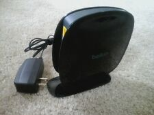 Belkin N600 DB Wireless N+ Router Model F9K1102V2