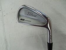 Used RH Titleist 712 CB Forged Single 4 Iron Dynamic Gold S300 Stiff Flex Steel