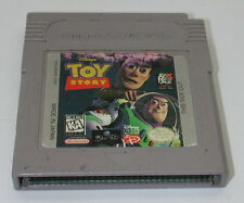 Nintendo Game Boy Toy Story Tested and Working