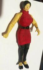 Resident Evil 2 Action Figure Ada Wong Toy Biz