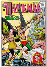 Hawkman #7, Vf, Murphy Anderson, 1964, Iq Gang, Gardner Fox, more in store