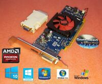 HP Pavilion 500-270 500-277c 1GB DVI DisplayPort Video Graphics Card