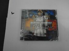 BOW WOW UNLEASED CD NEW  696998710320