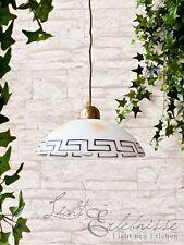 classico luce a sospensione 7652 GRECO Lampada da cucina