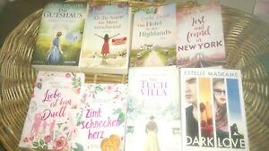 Bücherpaket frauen romane