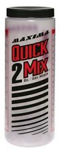 MAXIMA QUICK 2 MIX OIL MEASURING JUG CONTAINER WITH LID FOR 2 STROKE MX BIKES