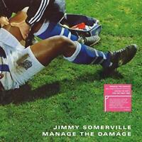Jimmy Somerville - Manage The Damage [VINYL]