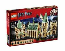 Lego Harry Potter 4842 Hogwarts Castle BNIB Sealed Rare