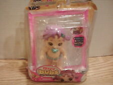 OPENED Polly Petals Little Live Bizzy Bubs Single Pack. EX