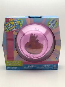 Zhu Zhu Pets Adventure Ball Accessory for Zhu Zhu Pets Hamster Purple Brand NEW
