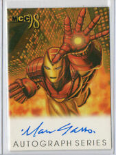 MARVEL CREATORS 1998 AUTOGRAPH CARD   .MCC98 ......CHOOSE    BY SKYBOX