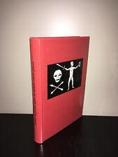 HISTOIRE DES PIRATES ANGLAIS DU CAPITAINE CHARLES JOHNSON 1956 EX NUM NEUF CA03A