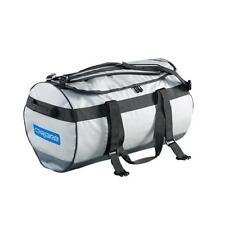 Caribee Kokoda 90l Orange Waterproof Duffel Large Bag